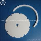 Покрашенная таможня изготовления проектировать колесо цепной шестерни пластмассы UHMWPE