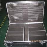 Testa mobile UV LED dell'indicatore luminoso 36X18W RGBWA 6in1 DMX della fase di RoHS del Ce