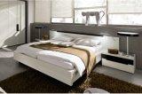 침실 사용 (BC001)를 위한 고품질 스테인리스 Nightstands
