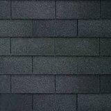 Telhas do telhado da cor da camada dobro