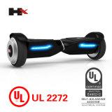 UL2272 2 Wiel ElektroHoverboard met de Batterij van Samsung