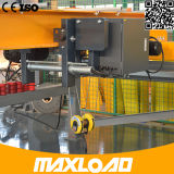 2 Tonnen-europäische Entwurfs-Drahtseil-elektrische Hebevorrichtung (MLER02-06)