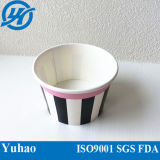 32oz Ice Cream Paper Cup mit High Qualtiy (YHC-069)