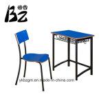 Tabla y silla (BZ-0067) de los muebles de la sala de clase de la escuela