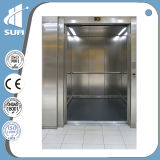 Vvvf con el elevador del pasajero de la velocidad 1.0m/S del sitio de la máquina