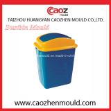 Coffre d'ordures de qualité/grand volume/moulage en plastique de poubelle