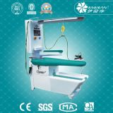 Commercial Retractable Laundry Cart Cabinet Clothes Ironing Board