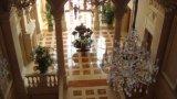 Мрамор Rose чая пола и стены декоративный Polished турецкий, мраморный камень