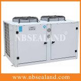 Unidad de condensación del HP 5 para la cámara fría
