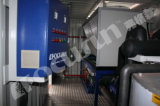 fabricante de gelo Containerized 10tpd do floco