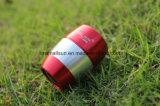 1 Modus-Schlüsselketten-Taschenlampe mit Li-Ionbatterie