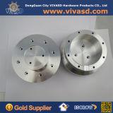CNC de Aanhangwagen CNC die Van uitstekende kwaliteit van het Aluminium Delen machinaal bewerken