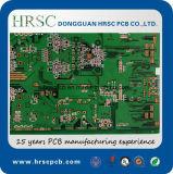 Беспилотное плоское изготовление конструкции PCB части от Китая