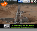 Wellcamp Fabrik-Zubehör-modulares Stahlgebäude