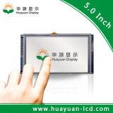 surface adjacente de 24bit RVB étalage de TFT LCD de 5 pouces