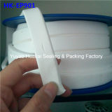 El plástico flexible resistente a la corrosión pela la cinta del lacre de la bomba PTFE/Kevlar