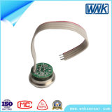transmisor de presión del vapor de los gases líquidos del acero inoxidable 316L con la gama de presión 0-40kpa… 7MPa
