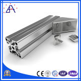 Los más vendidos 6063-T5 Extrusión de Aluminio / Aluminio perfiles industriales (BY-320)