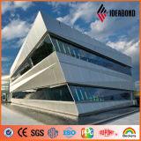 Ideabondのアルミニウム合成のパネル(AE-201)