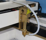 非金属のための自動40W二酸化炭素レーザーの彫版の打抜き機レーザーの彫刻家