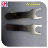 ألومنيوم يصنع جزء, جهاز ألومنيوم مفتاح ربط ([هس-ل-1])