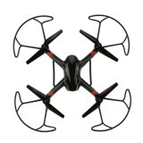 120833040-2.4GHz 4CH 6-Axis Gyro RC Quadcopter con Headfree Mode Un Key Return 360 Eversion Function