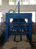 Bloco de Zcjk Qty4-20A que faz máquinas