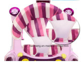 Baby multifunzionale Walker con Music, Rocking e Sunshade