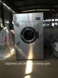 100 Kg de Ropa Secado Máquina Servido para Hotel / Escuela / Hospital