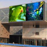 Pantalla de visualización a todo color al aire libre de LED de P8 P6 SMD