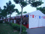 Grande tente extérieure de mariage d'usager à vendre pour 500 personnes
