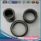 Anel mecânico Sic Seal Ring Silicon Carbide M7n G9 L Da