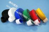 Flausch in einem (Farbe) doppelten mit Seiten versehenen Flausch für RC Fläche