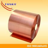 Bande de l'alliage de cuivre C11000/clinquant/ceinture/bande en laiton de ruban