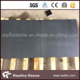 Absolute poco costoso Black/Mongolia Black Granite per Floor