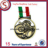 記念品Customized Metal Sport Enamel 3D Medal