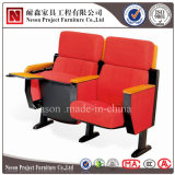 Cadeira fixa do assento do teatro da cadeira da igreja do auditório (NS-WH226)