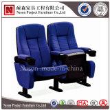 Высокий задний стул аудитории стула кино театра с основанием металла (NS-WH277)