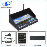 Skysight 7inch HDMI LCD Monitor, Diversity Receiver и DVR