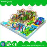 Изготовленный на заказ размер ягнится крытая спортивная площадка лабиринтов с игрой малыша (KP140808)
