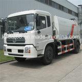 Zusammenpressendes Garbage Truck (5160ZYS)