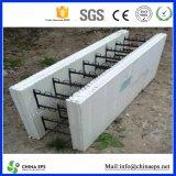Materiële Parels van het Polystyreen van China de Beste Icf EPS Uitzetbare