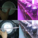 段階RGB DMXの専門100W穂軸LEDの同価64