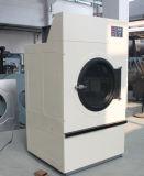 secador do gás da lavanderia do hospital 15kg