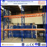 Cremalheira do armazenamento frio com alta qualidade (EBILMETAL-PR)