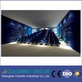Het Akoestische Comité van de Polyester van de Muur van Inerior van de Zaal van de studio