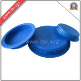 Les garnitures intérieures en plastique d'embout de tuyau de solides solubles assurent la protection (YZF-H353)