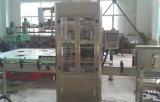 Máquina de etiquetas do frasco para o equipamento de enchimento