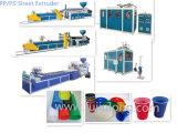 Empaquetadora completamente automática para todas las clases de plástico