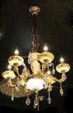 Europäischer Dekoration-Hotel-Leuchter mit Cer, UL